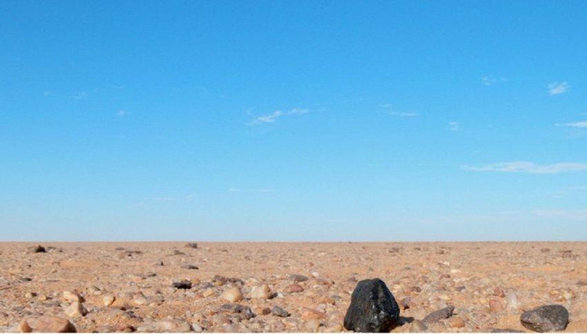 Trovati in Africa i diamanti caduti da un pianeta scomparso