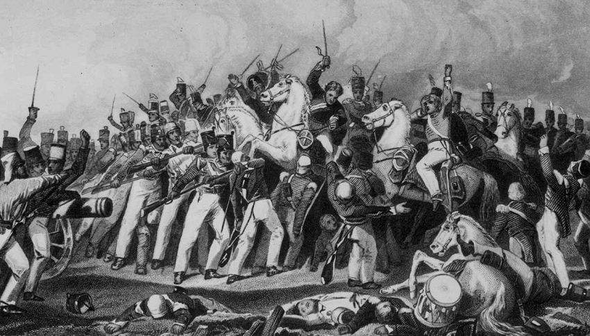 Un teschio in un pub inglese narra la rivolta indiana del 1857