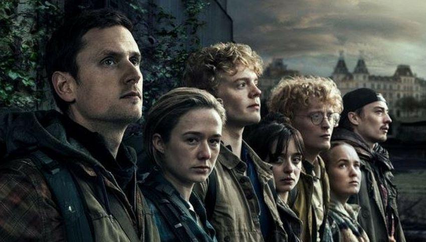 """Tutto su """"The Rain"""", la serie Netflix rivale di """"The Walking Dead"""