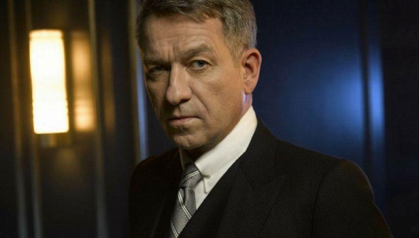 Batman, tutto sulla nuova serie tv dedicata ad Alfred