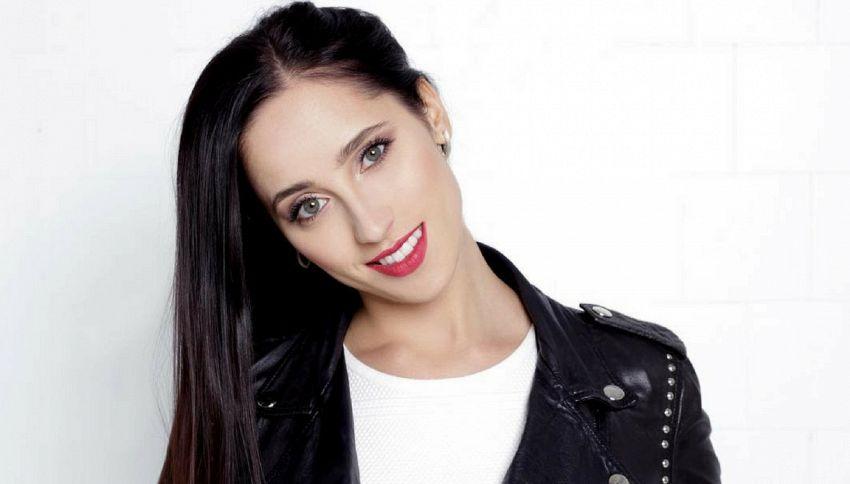 Chi è Elina Nechayeva che ha cantato in italiano all'Eurovision