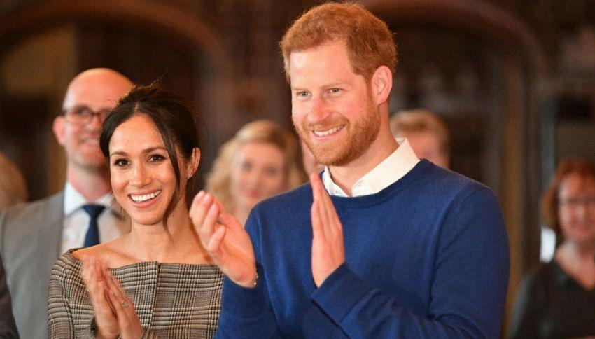 Come seguire in diretta le nozze di Harry e Meghan