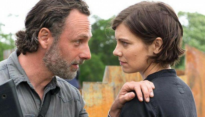 """Al via il casting per """"The Walking Dead 9"""", ecco le novità"""