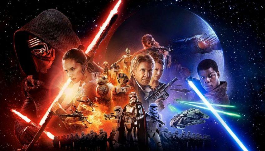 Star Wars Day, tutti i record della saga