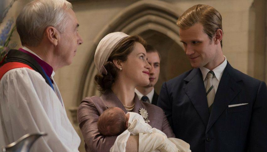 Come prepararsi al royal wedding con film e serie tv