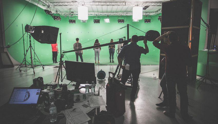 Come si crea un video musicale secondo il regista Fracchioni