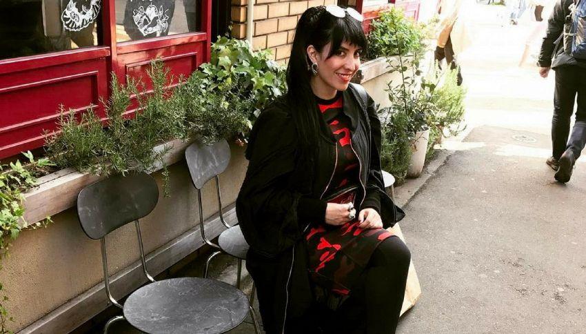 "Chi è Nathalia Gaviria, la fashion designer di ""Machika"""