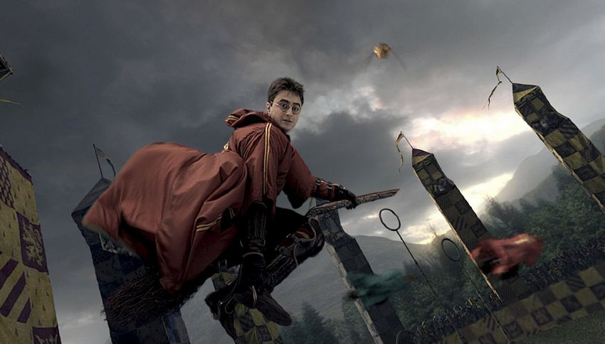 'L'Apprendista': in arrivo un reality ispirato a 'Harry Potter'?