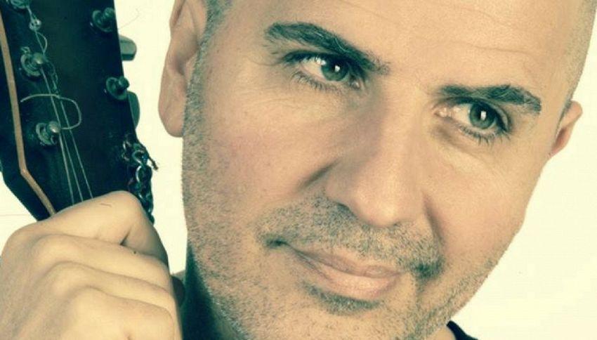 """Chi è Marco Armani, concorrente di """"Ora o mai più"""""""