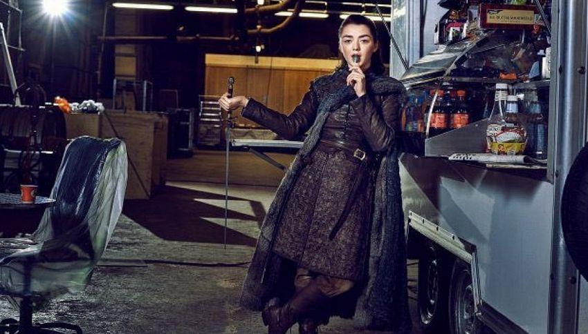 Gli spoiler più clamorosi fatti dagli attori di Game of Thrones