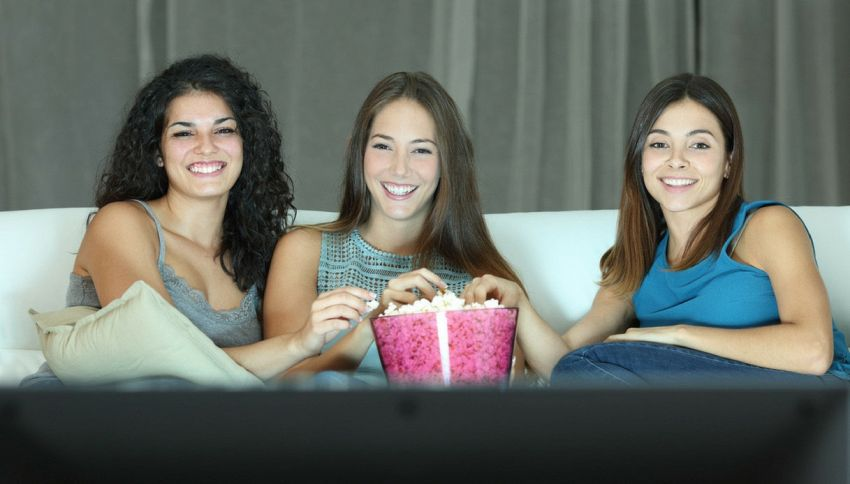 5 serie tv per fare il binge watching d'estate