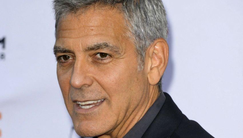 """Tutto su """"Catch 22"""", la nuova serie di George Clooney"""