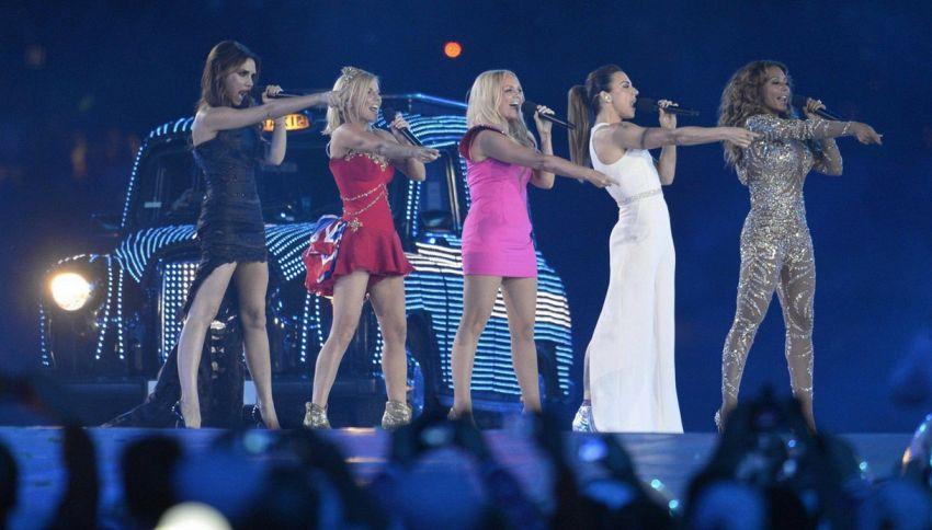 Ecco perché abbiamo bisogno della reunion delle Spice Girls