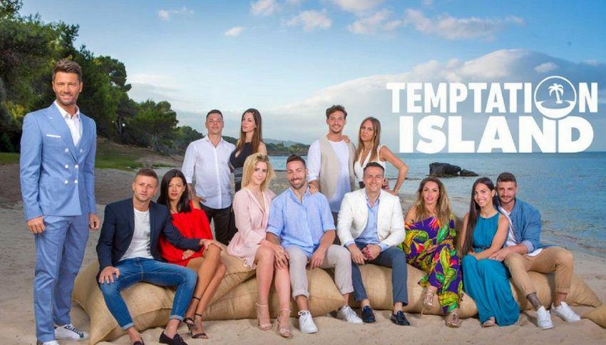 Come partecipare al casting di Temptation Island