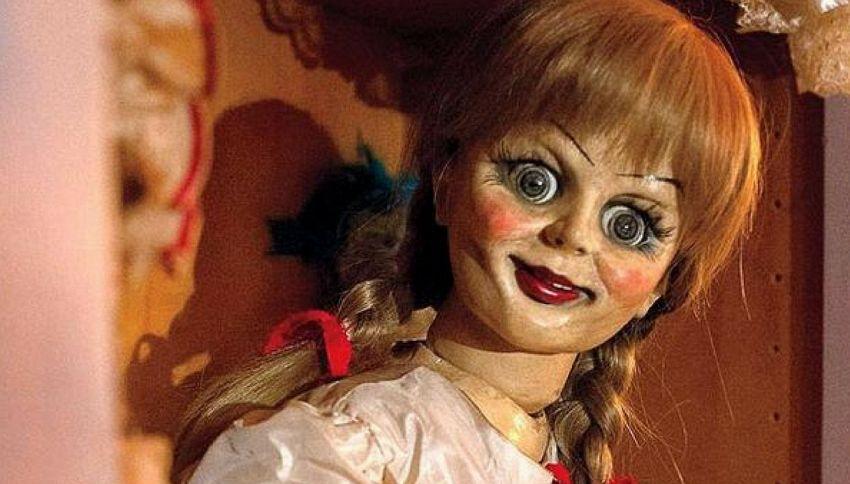 Ad Amsterdam c'è una collezione di bambole inquietante