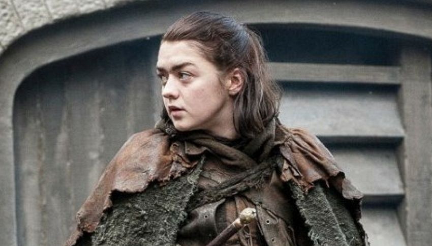 Maisie Williams lancia un social network per artisti emergenti