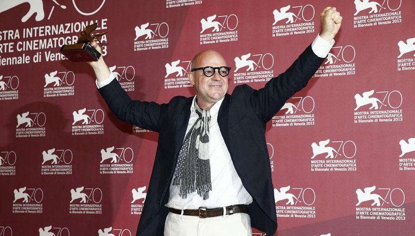 I film italiani vincitori del Leone d'Oro al Festival di Venezia