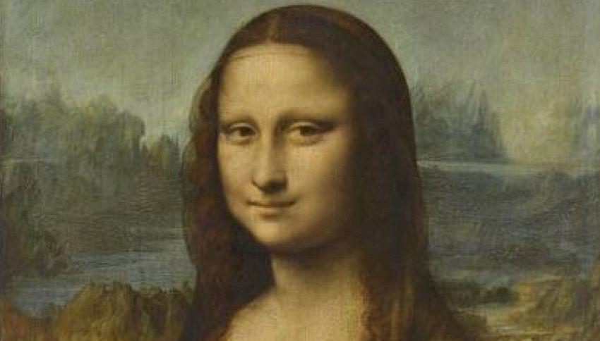 Svelato il mistero della Gioconda, ecco chi è la donna dipinta