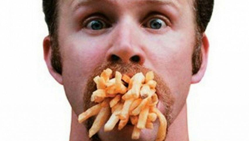 Ecco chi ha inventato le patatine fritte