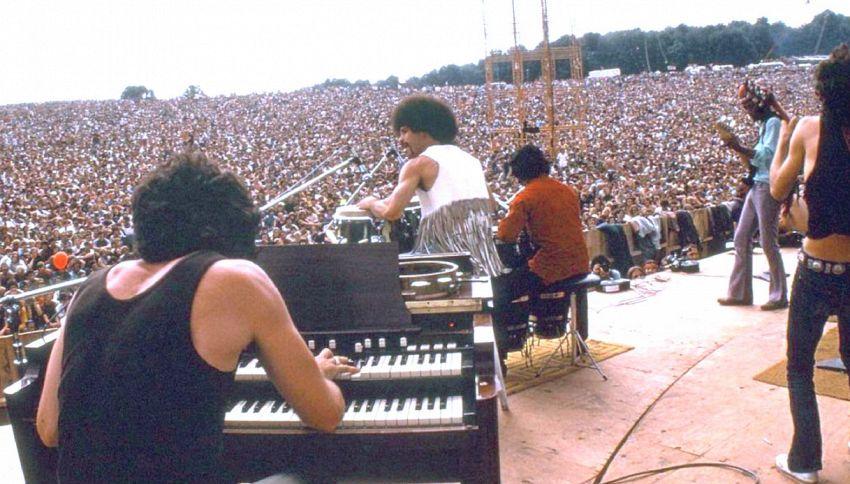 Anniversario Woodstock: gli artisti che sono ancora vivi
