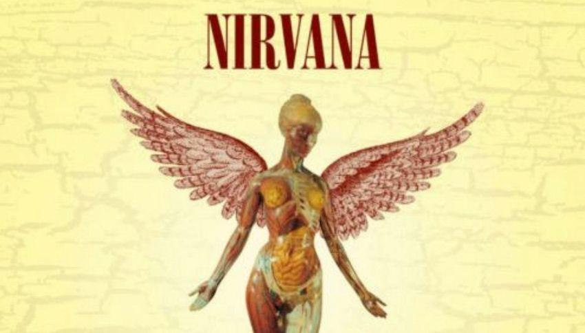 """Perché """"In Utero"""" è il riscatto di Kurt Cobain su """"Nevermind"""""""
