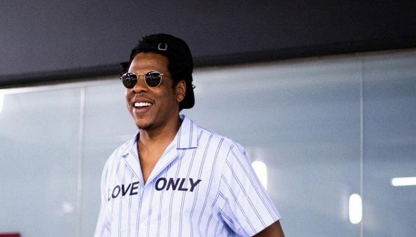 Non tutti sanno che Jay Z è anche un manager sportivo di successo