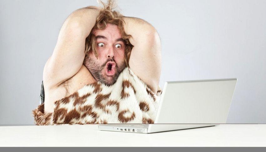 Ecco cos'hanno scoperto gli utenti di Tumblr sui Neanderthal