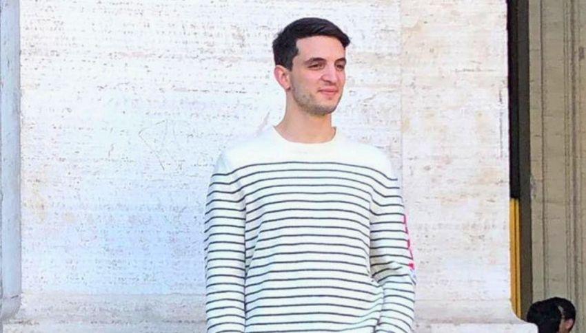 Chi è Giacomo Ferrara, attore di Suburra