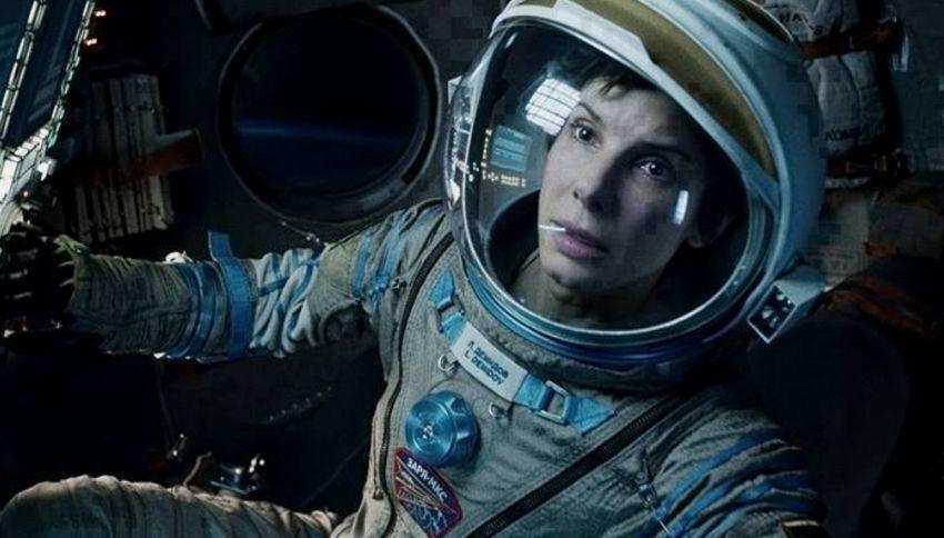 I cinque film ambientati nello spazio che dovete vedere