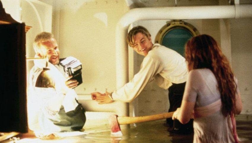 Cosa collega Halloween al Titanic?