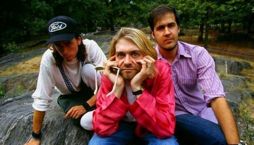 Tutto vero: i Nirvana si stanno per riunire