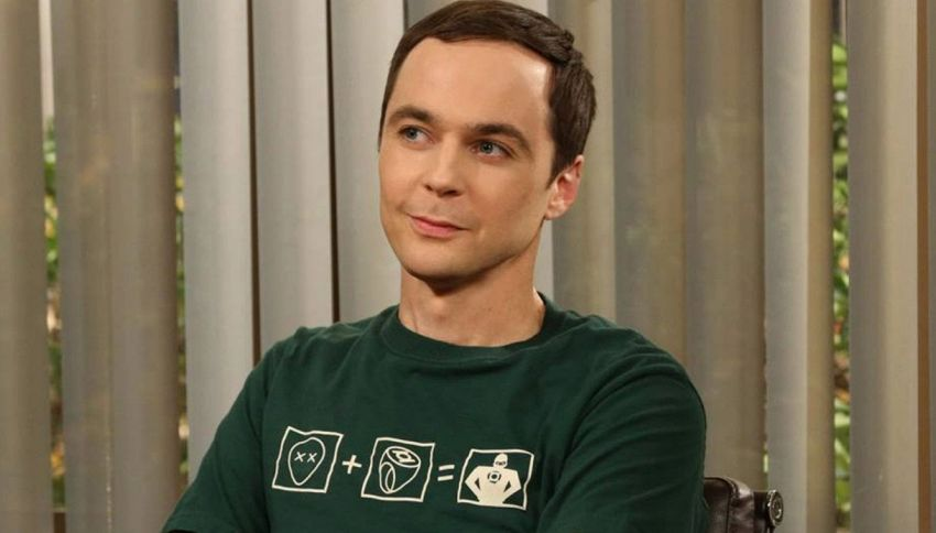 Sheldon di The Big Bang Theory è il paperone della tv