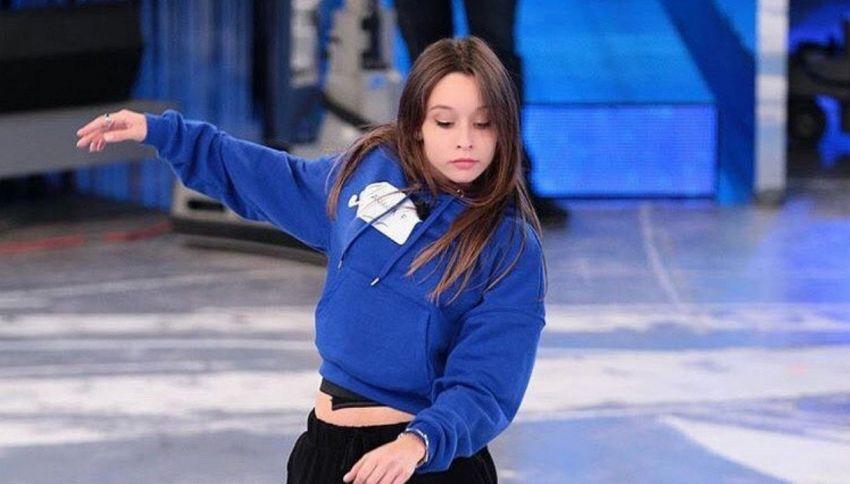 Chi è Arianna Forte, concorrente di Amici 2019