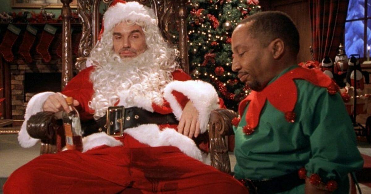 Dove Si Trova In Questo Momento Babbo Natale.Scandalo In Lapponia L Elfo Guadagna Piu Di Babbo Natale Supereva