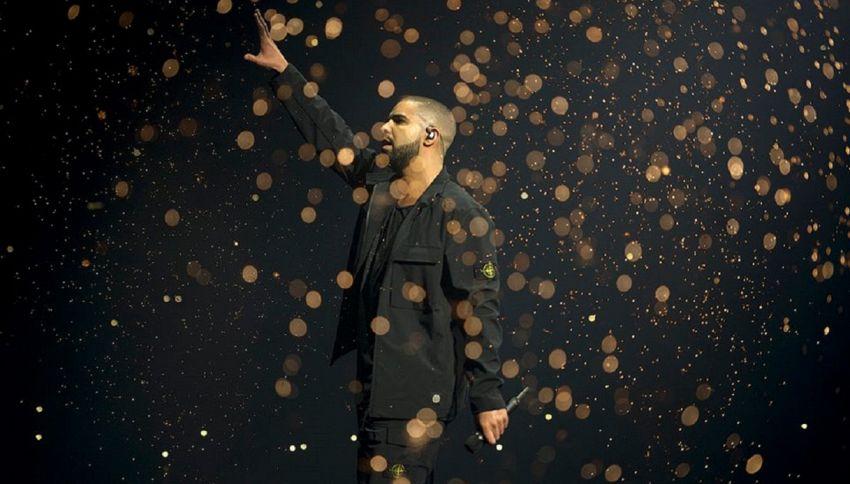 Hackerato Drake: è stato violato il suo account su Fortnite