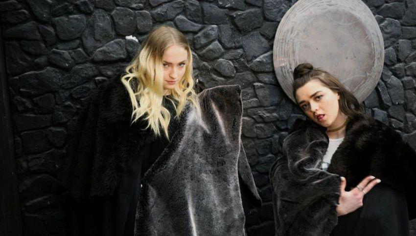 Quando arriverà l'inverno di Game of Thrones 8? Svelata la data