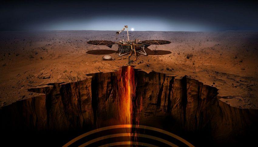 """Ecco perché la NASA sta per provare """"7 minuti di terrore"""""""