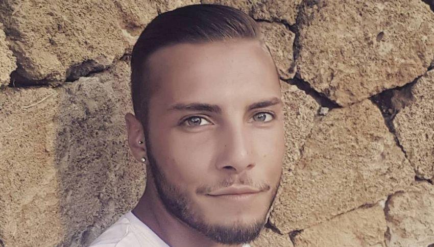 Chi è Marco Alimenti, concorrente di Amici 2019
