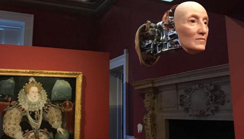 Ecco qual è il vero volto di Elisabetta I, la Regina di Ferro