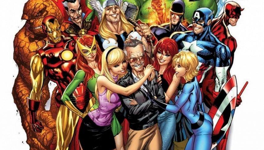 Non solo fumettista: Stan Lee era un genio che ha fatto la storia