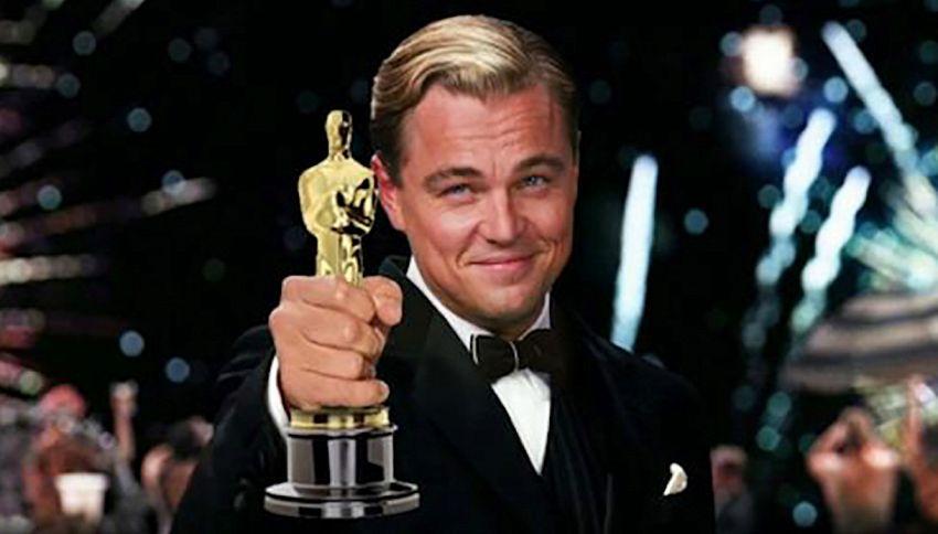 C'è un grosso problema tra gli Oscar e Leonardo DiCaprio