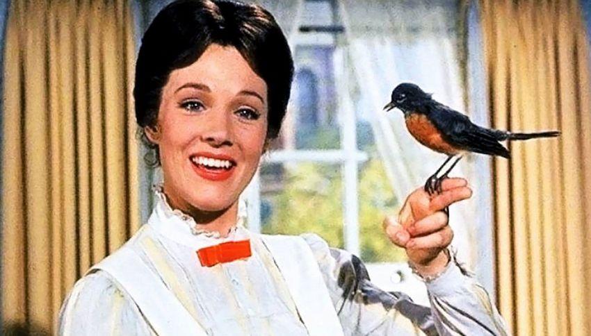 Vi raccontiamo noi la vera storia di Mary Poppins
