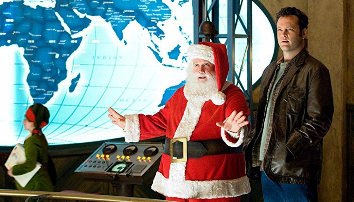 Dove Si Trova In Questo Momento Babbo Natale.Babbo Natale E Partito Ecco Dove Si Trova In Questo Momento Supereva