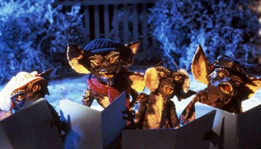 Cinema, quali sono i villain più cattivi del Natale?