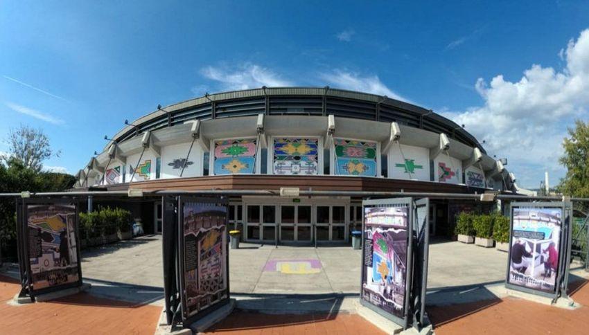 Nelson Mandela Forum, Firenze – Concerti ed eventi