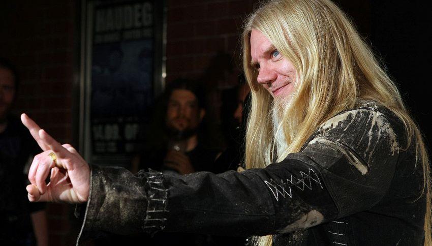 Marco Hietala dei Nightwish ci racconta i 20 anni della band