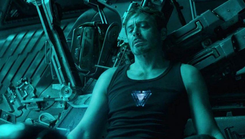 La NASA ed Elon Musk si uniscono per salvare Tony Stark