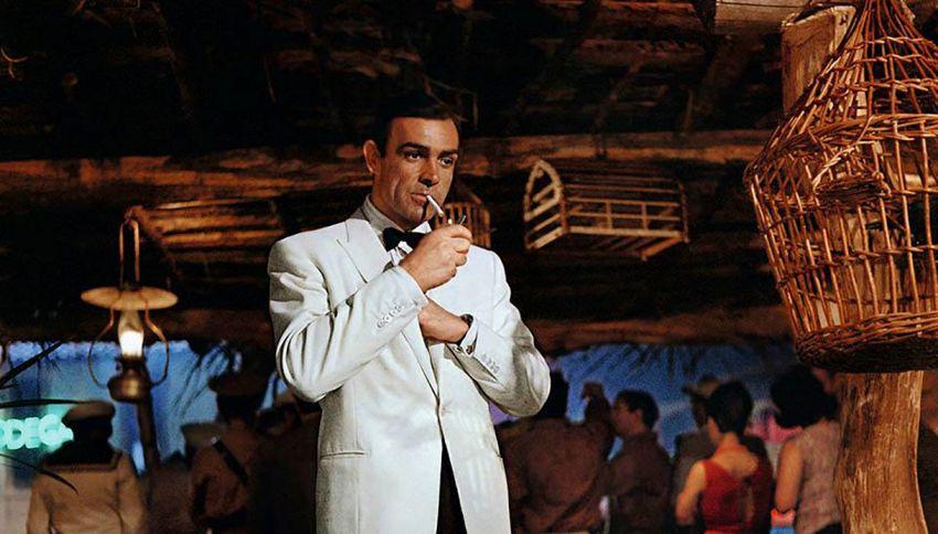 I codici del MI6: ecco perché James Bond è l'agente 007