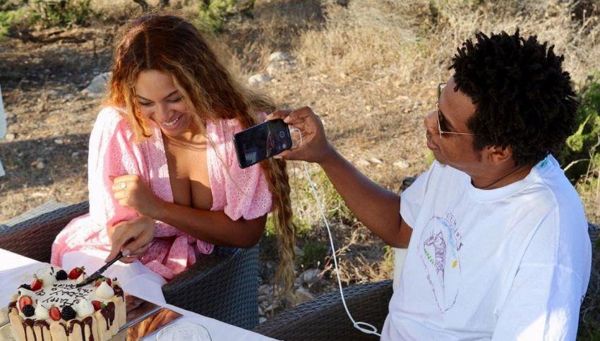 Beyoncé e Jay-Z vogliono che il mondo diventi vegano
