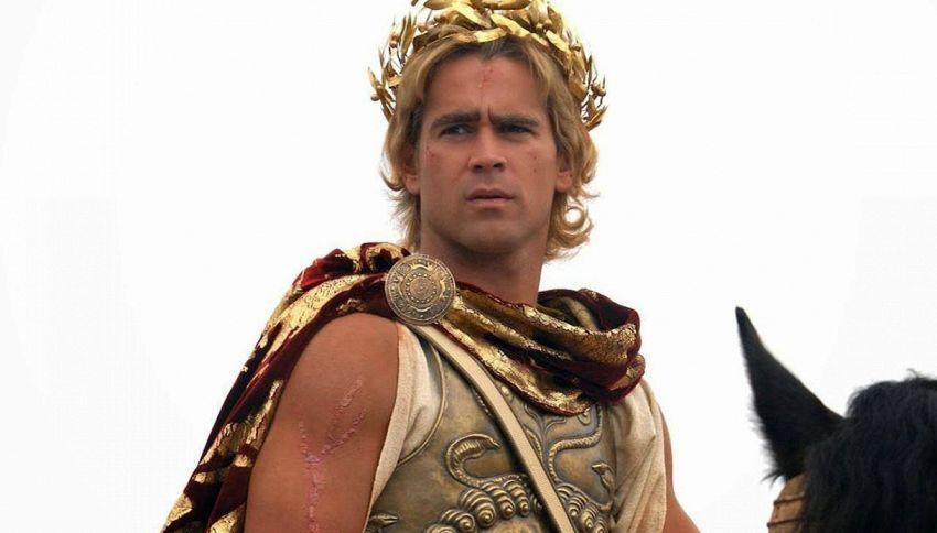 Finalmente sappiamo com'è morto Alessandro Magno